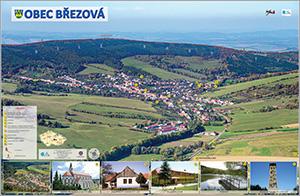 Obec Březová