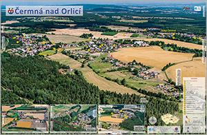 Obec Čermná nad Orlicí