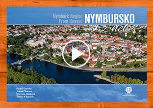 Prolistujte si Nymbursko z nebe online