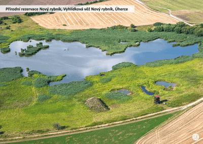 PR Nový rybník