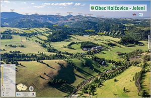 Obec Holčovice – Jelení