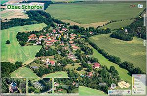 Obec Schořov