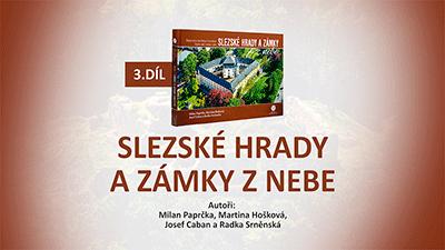 Audiokniha Slezské hrady a zámky z nebe
