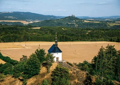 Poutní kaple sv. Anny