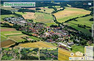Obec Hracholusky