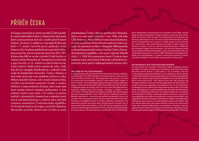 Česko z nebe Exclusive- Příběh Česka