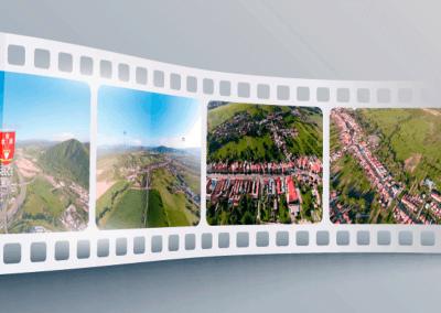 Startuje kampaň pro letecké snímkování 2021